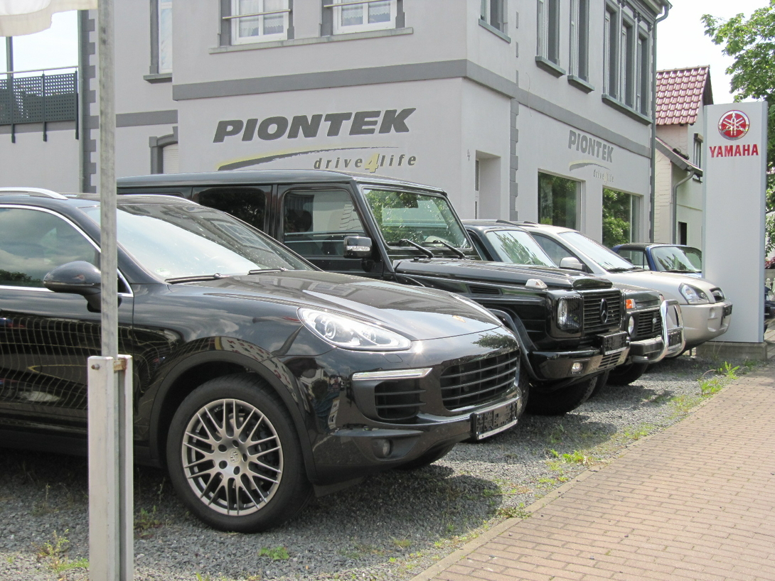 Automobile Piontek